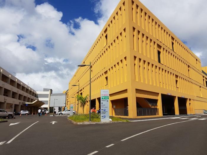 Changement de gouvernance à la tête du CHU de Martinique