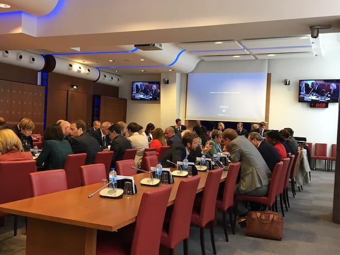 Chlordécone : nouveau feu vert pour une commission d'enquête