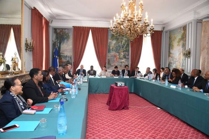 Chlordécone : nouvelle réunion à Paris