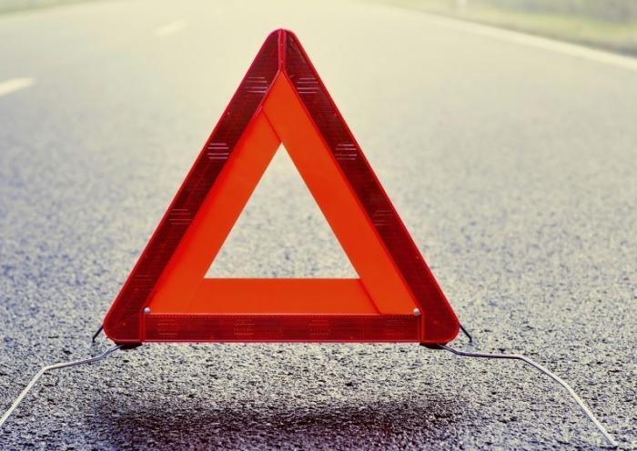 Choc frontal à Capesterre-Belle-Eau : deux blessés