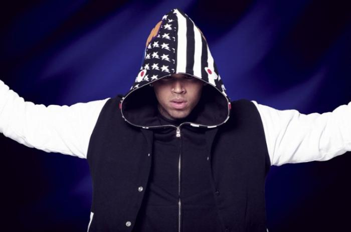 Chris Brown débarque en Guadeloupe avec son #OneHellANiteTour