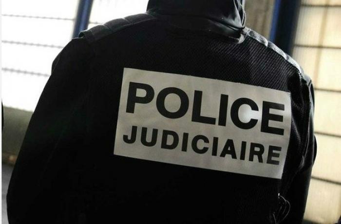 Christian  Reeb, nouveau directeur interrégional adjoint de la police judiciaire