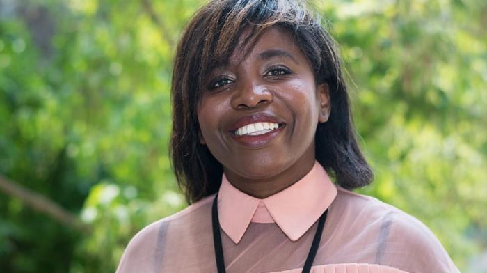 CHU : Justine Bénin interroge la ministre de la santé à l'assemblée (VIDEO)