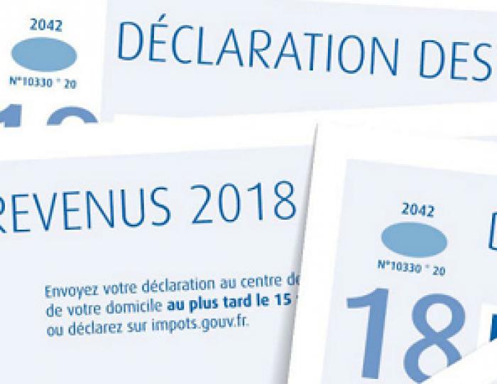CIMR : pourquoi vous ne paierez pas l'impôt sur le revenu 2018