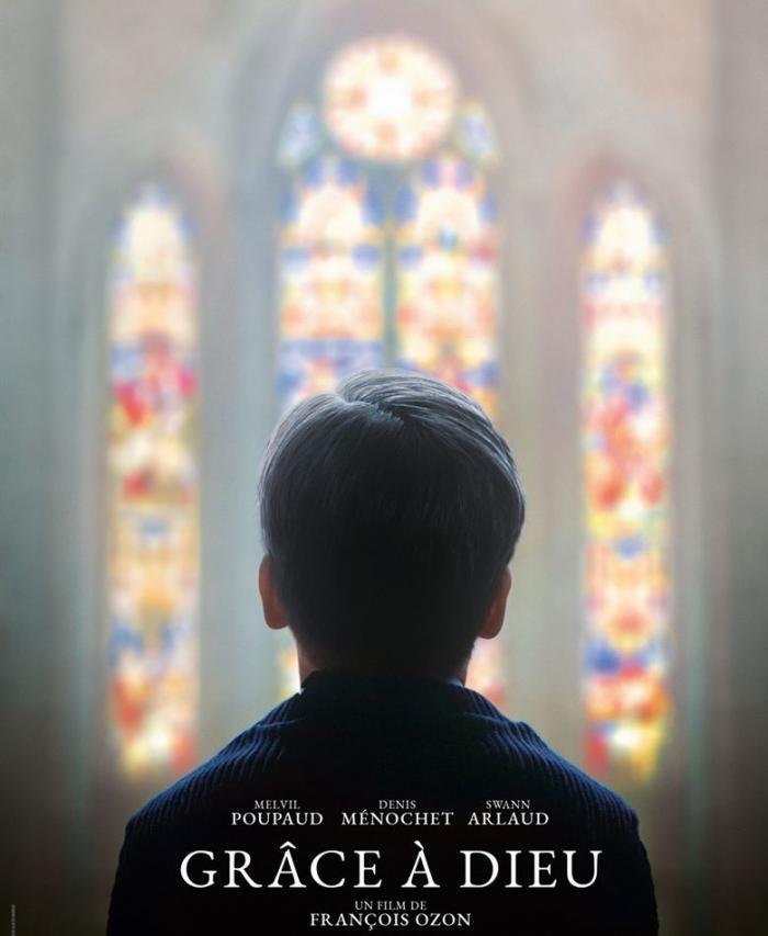 """Cinéma : """"Grâce à Dieu"""" de François Ozon"""