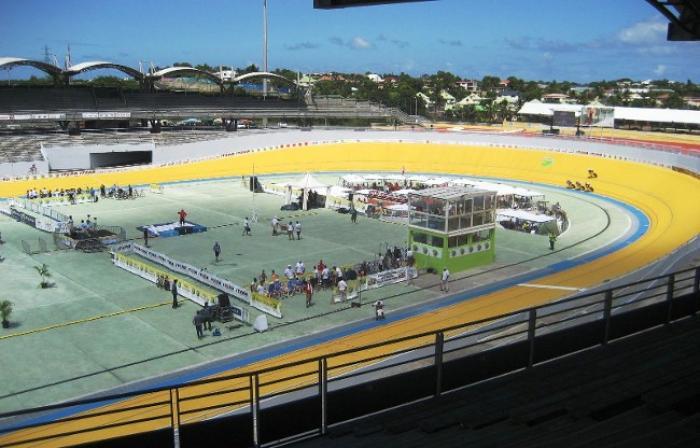 Cinq millions d'euros pour les équipements sportifs de la Guadeloupe