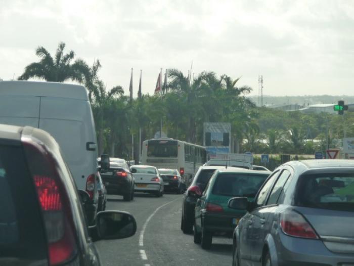 Circulation - travaux : la Région rencontre des stops