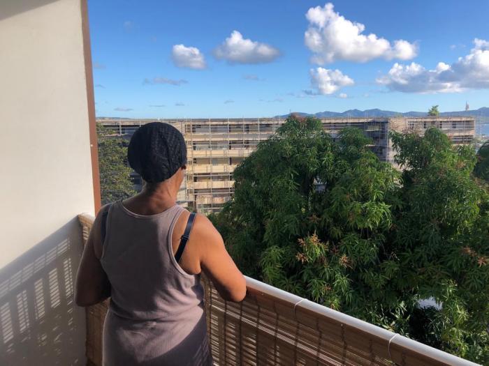 Cité Bon Air: le relogement délicat des propriétaires