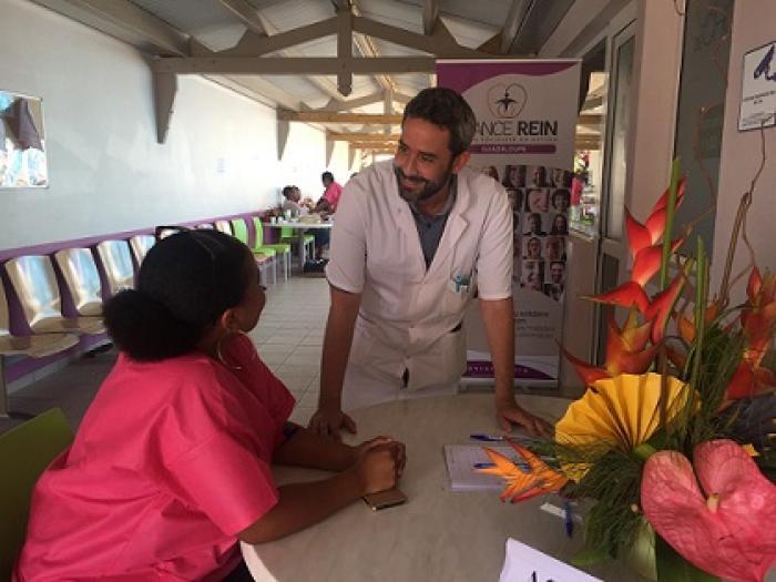 Citrate utilisé dans les dialyses en Guadeloupe: une néphrologue rassure