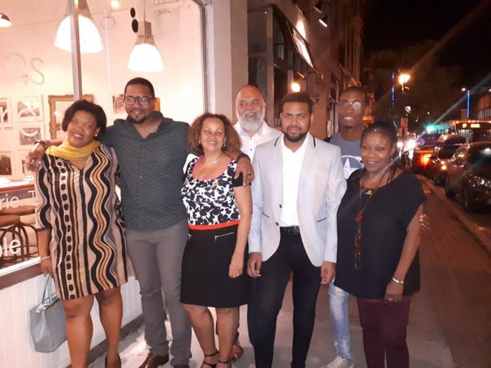 Clap de fin sur le festival Martinique Gourmande au Canada