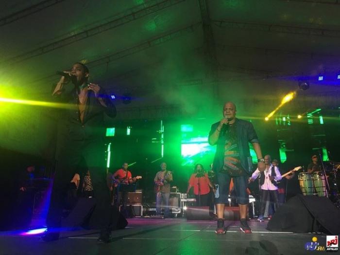 Clap de fin sur World Creole Music  Festival de la Dominique : une 19ème édition qui n'a pas déçu...