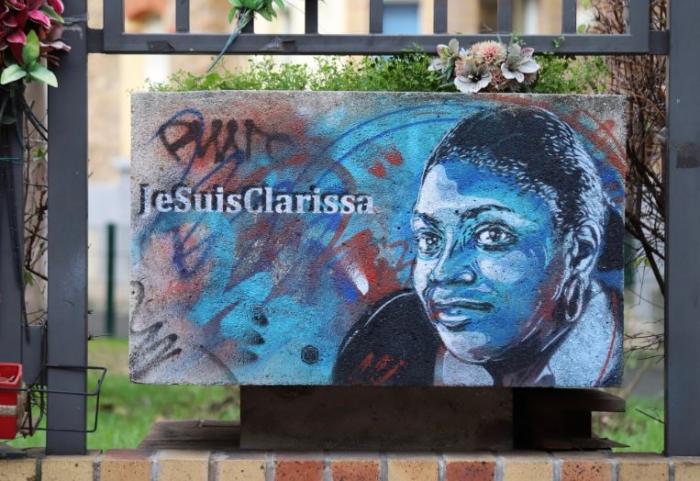 Clarissa Jean-Philippe : un hommage pour ne pas oublier la Samaritaine victime du terrorisme