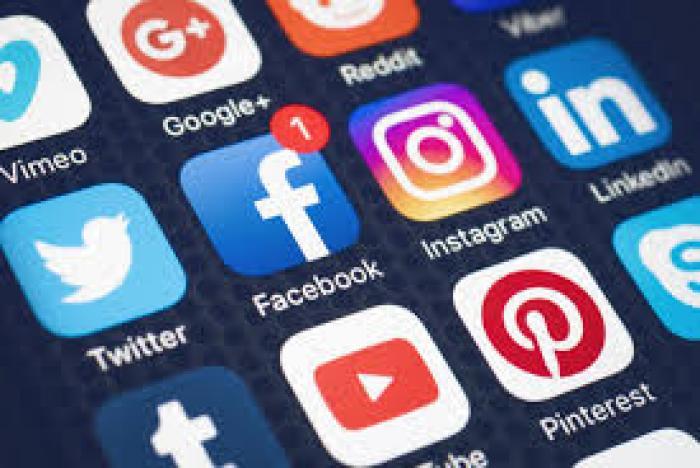 Classement des réseaux sociaux en 2018