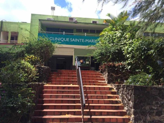 Clinique Sainte-Marie : une rencontre avec un repreneur potentiel
