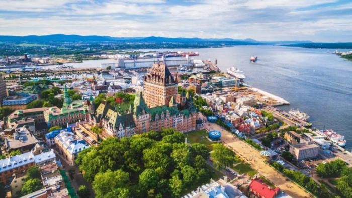 Clôture de la semaine de la francophonie au Québec