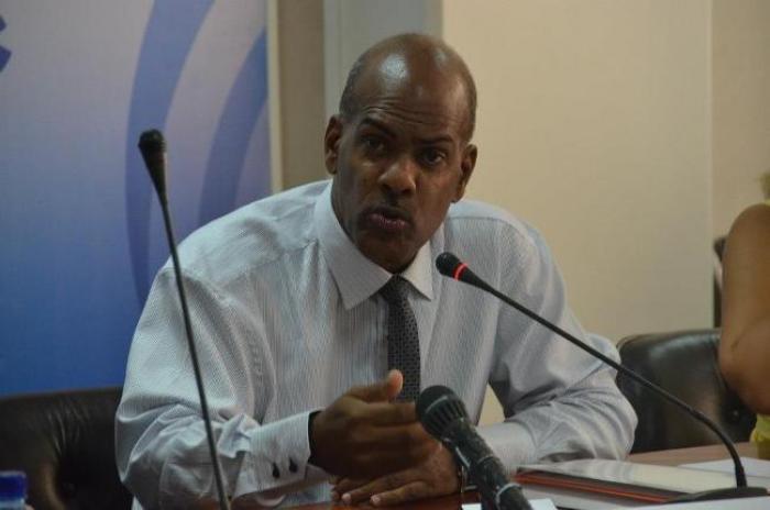 Collectivité territoriale : Serge Letchimy et Josette Manin sont en Guyane