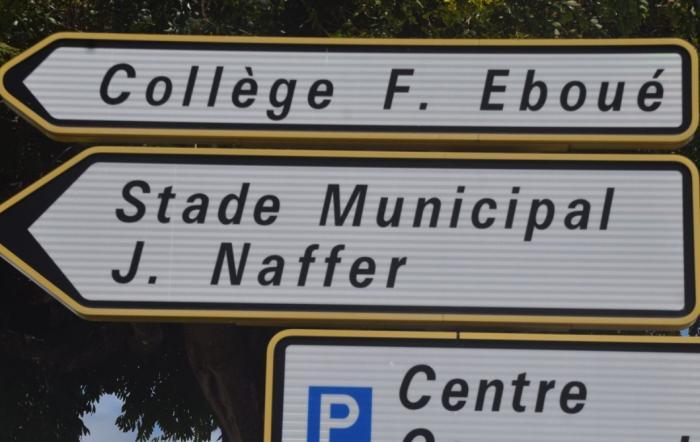 Collège de Petit-Bourg : la reprise des cours n'est pas encore annoncée
