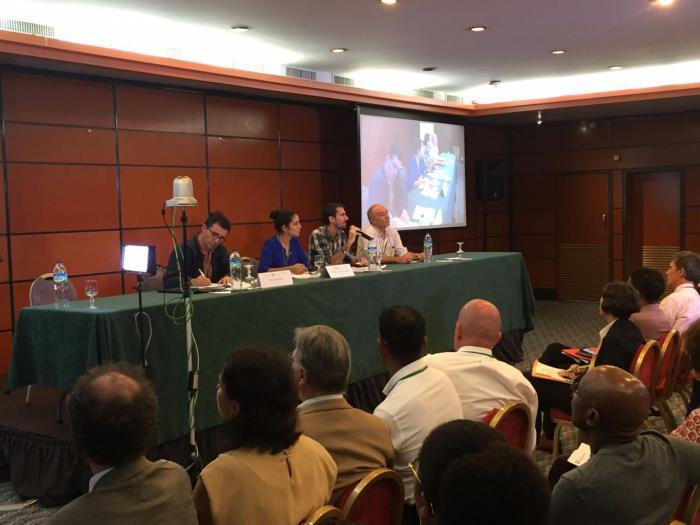 Colloque Chlordécone : l'ANSES livre ses préconisations en matière de consommation d'aliments
