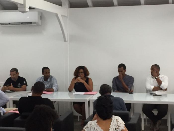 Comment faire revenir les jeunes en Martinique ?