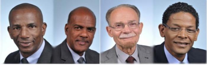 Comment nos quatre députés ont-ils réparti leur réserve parlementaire en 2016 ?