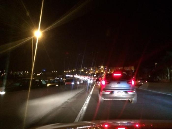 Comment réduire les embouteillages ?