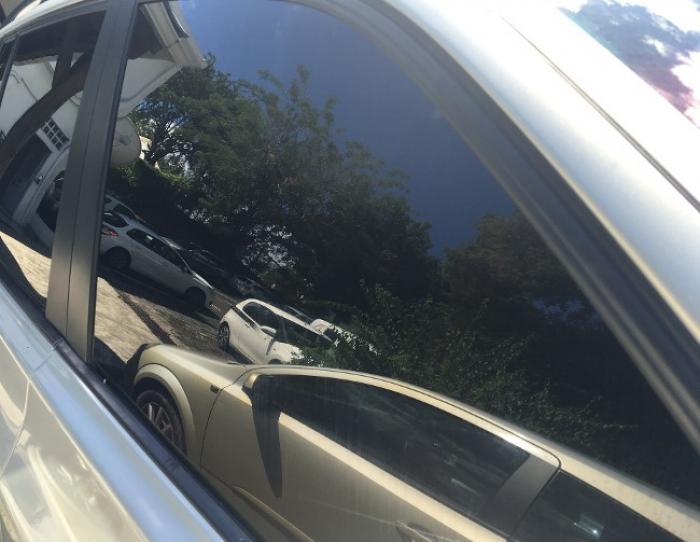 Comment sanctionner les automobilistes circulant avec des vitres sur-teintées ?