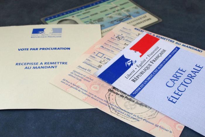 Comment voter aux élections européennes par procuration ?