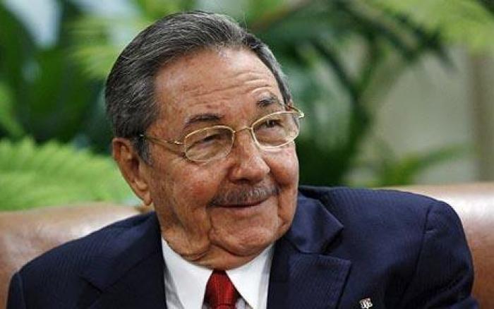 Commémoration des 70 ans de la victoire des Alliés : Raul Castro se rendra à Moscou