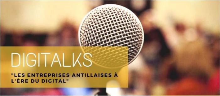 Complay Digitalks : première d'une série de quatre conférences sur l'entreprise et le digital