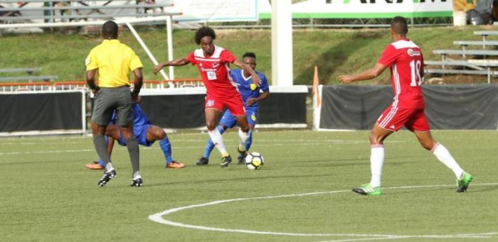 CONCACAF : le Club Franciscain connaît son adversaire