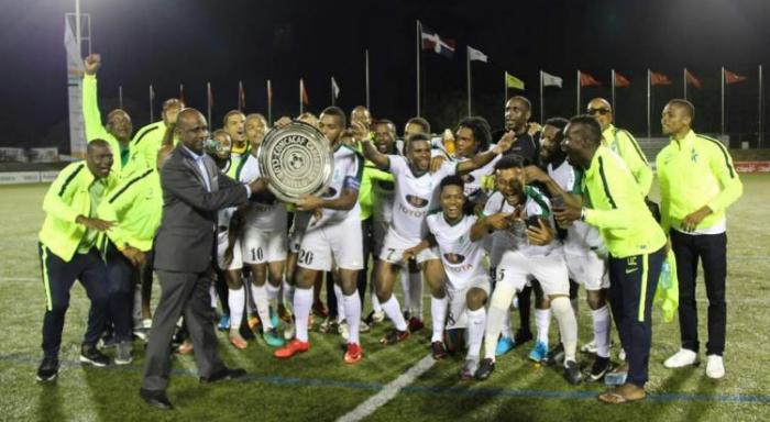 Concacaf League : le Club Franciscain rentrera en lice le 1er août prochain