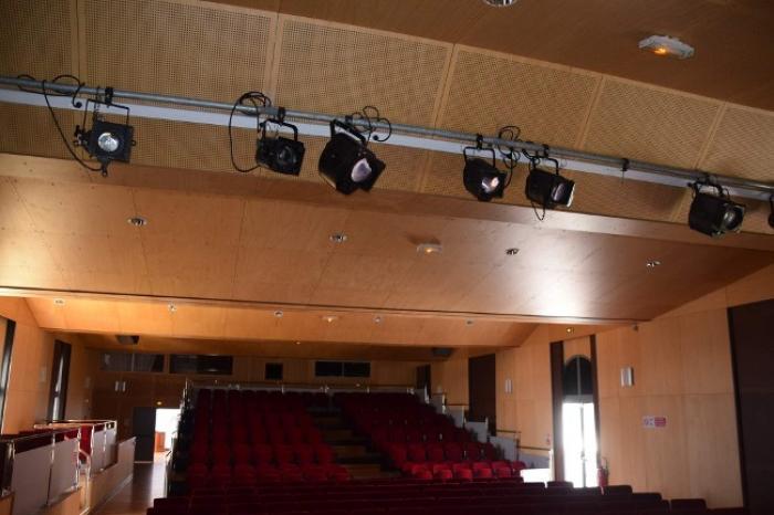 Concert exceptionnel des lycéens de  l'établissement Raoul-Georges Nicolos