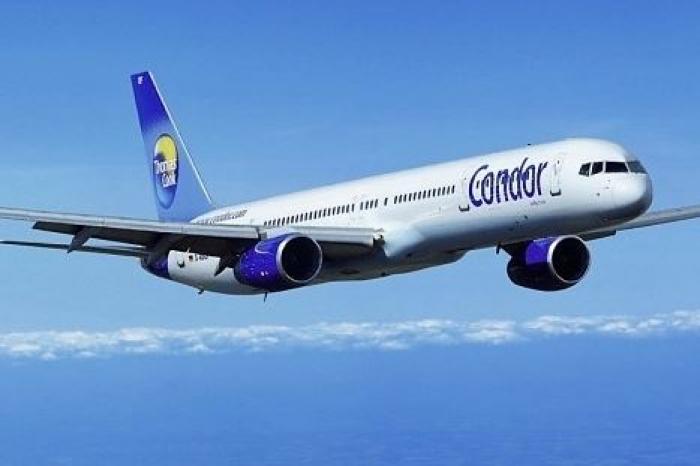 Condor lance des vols sans escale à destination de la Caraïbe