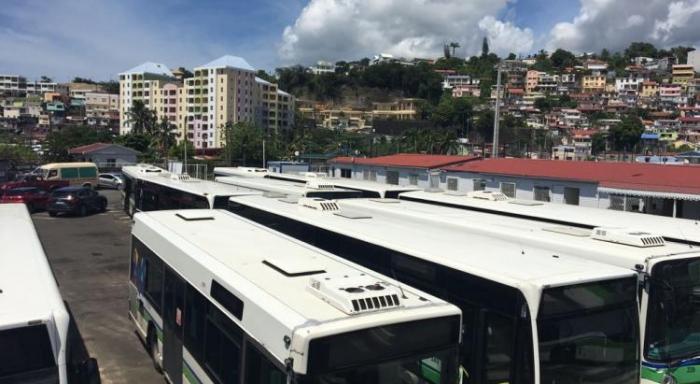 Conflit Mozaïk : le tribunal de grande instance demande la levée du blocage du dépôt de bus