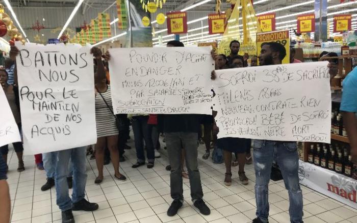 Conflit à Milénis : nouveau point de blocage sur l'application de l'accord Bino