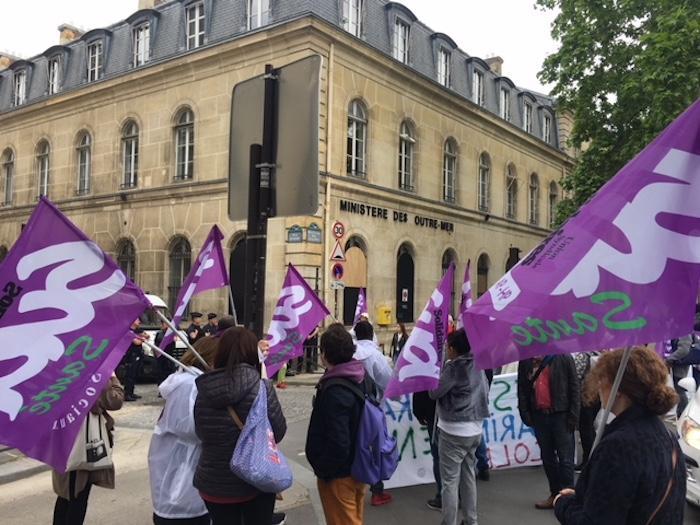 Congés bonifiés : nouvelle mobilisation contre la réforme