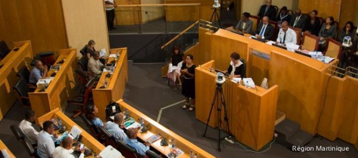 Conseil Régional : une subvention au coeur des débats de la plénière