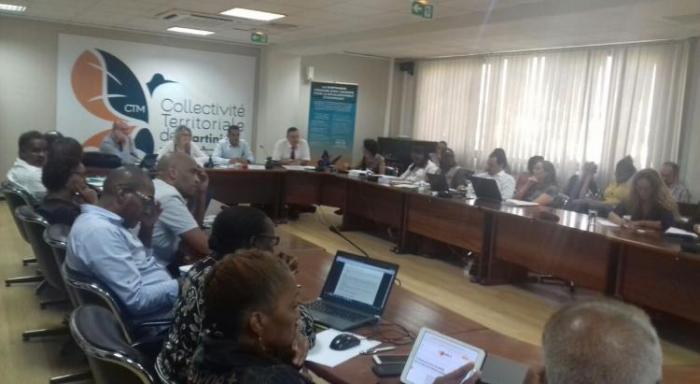 Consommation des Fonds Européens : un bilan satisfaisant en Martinique