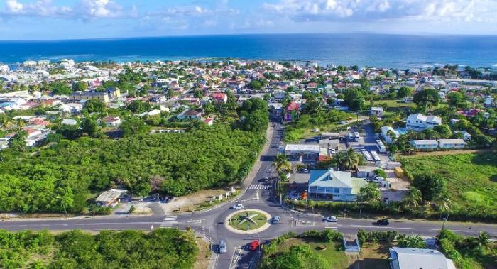 Consternation à Cayenne nord, le quartier de Yohan E.