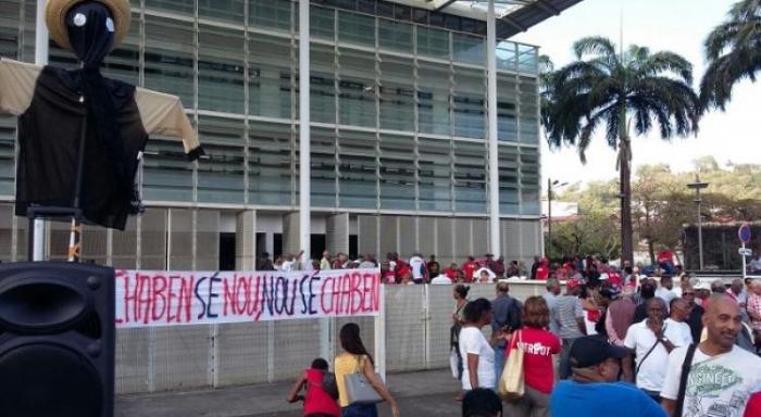 Constructions d'écoles dans la Caraïbe : le procès d'Alfred Marie-Jeanne commence ce mercredi