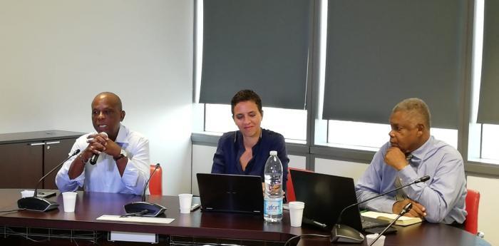 Contact-Entreprise lance les ateliers de Saint-Pierre