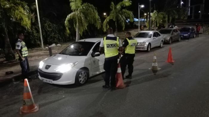 Contrôle routier : 153 personnes contrôlées, trois gardes à vue et de multiples infractions