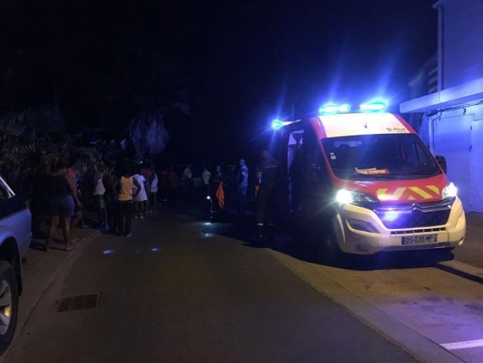 Corps retrouvé à Sainte-Marie : l'enquête se poursuit