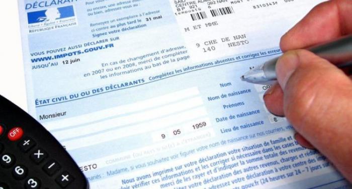 Coup d'envoi de la campagne d'impôt sur le revenu 2017