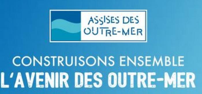 Coup d'envoi des Assises des Outremers en Guadeloupe