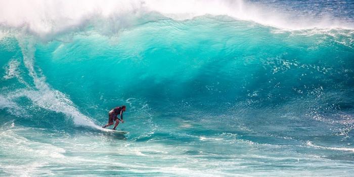 Coup double pour les surfeurs guadeloupéens à l'étranger