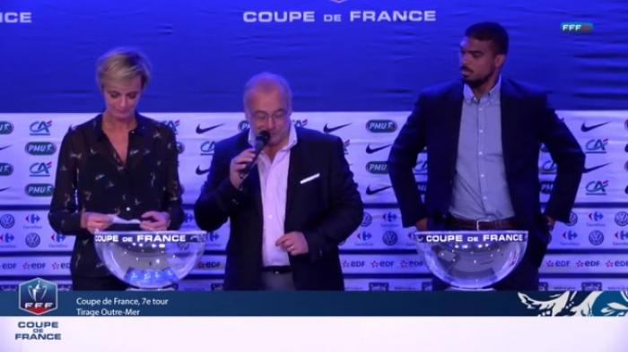 Coupe de France : le Club Franciscain et le Golden Lion connaissent leurs adversaires