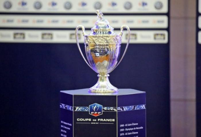 Coupe de France : les rencontres du troisième tour sont connues