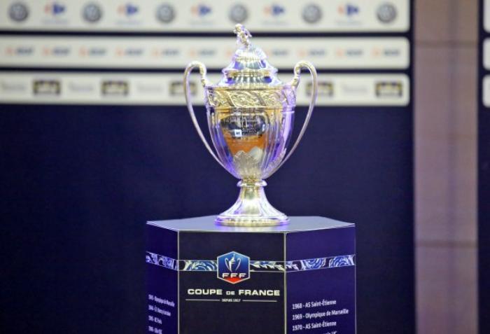 Coupe de France : un duel RCRP-Aiglon à Pierre Aliker