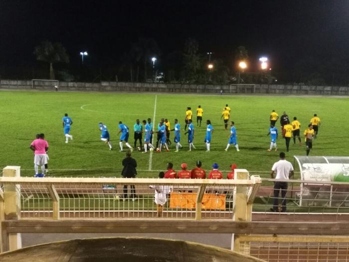 Coupe de Martinique : un dernier carré de haut niveau